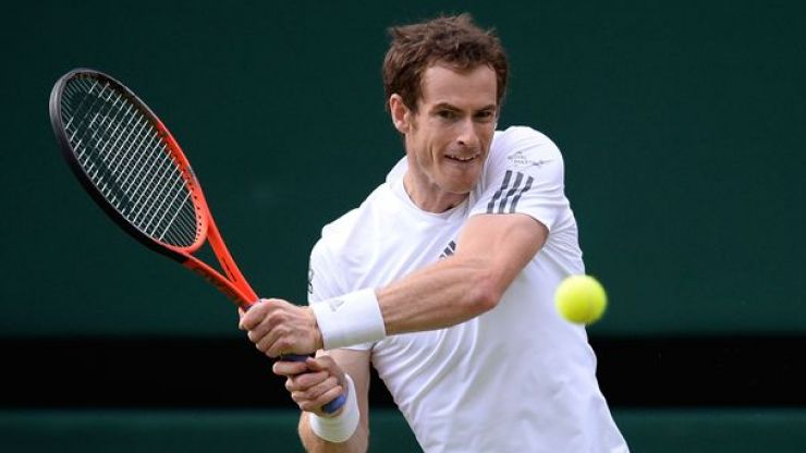 Adidas had a very smart ad ready to roll out for Andy Murray last night