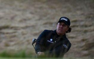 Kellogg's Nutri-Grain presents The Top 5 Golf Skills Part 1