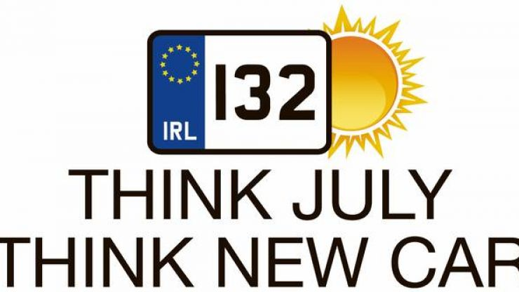 The new vehicle registration system, it's as easy as 123… or more to the point, 132