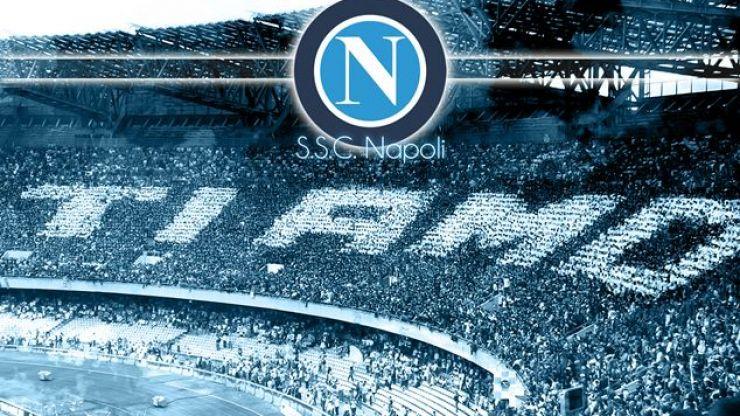 Pic: Napoli make late bid for worst kit of the new season