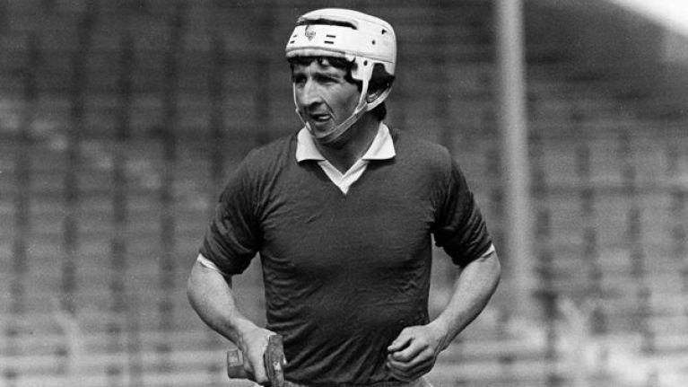 Puc Fado: John Fenton's goal for Cork against Limerick, 1987