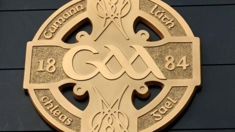 Nudity? GAA celebrations? Kildare club celebrate Division 5 League success in style