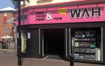 Ex-HMV manager reopens shop under the name HVM