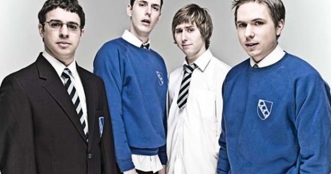 And they're back – The Inbetweeners sequel is confirmed