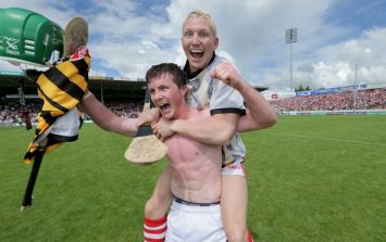 All the best pictures from an action-packed day in Thurles
