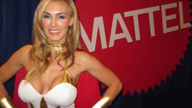 Tate that Enda – porn star disagrees with Irish government's decision to block adult sites