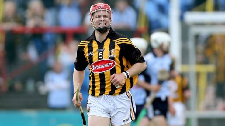 Graciousness in defeat from Kilkenny, Glenn Ryan's tirade and a Dublin 'Jimmy' winning matches