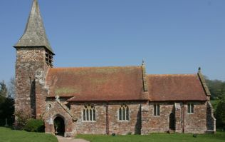 Pic: Ever seen the church that looks like a confused chicken?