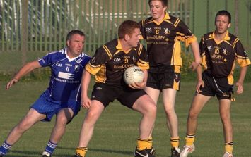 Have this Derry club just ended the longest winless streak in the GAA?
