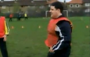 A few of JOE's favourite terrible/funny football ads