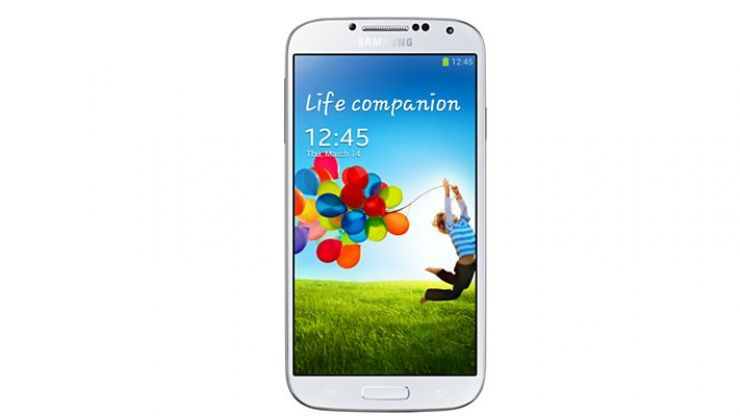 Review: Samsung Galaxy S4