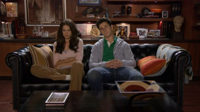 Video: The new trailer for How I Met Your Mother is pretty hilarious