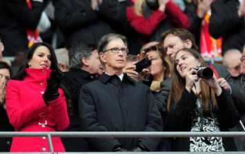 Liverpool owners rubbish reports that club is up for sale