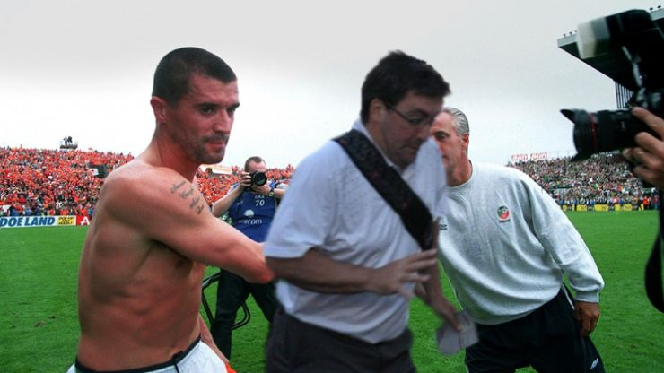 Gallery: Awkward photobomb guy expertly destroys some very Irish scenes