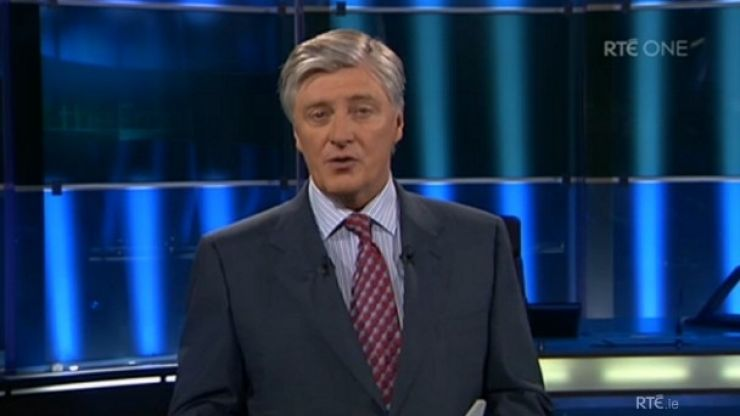 PICS: Pat Kenny on a hoverboard is an unmissable moment in Irish history