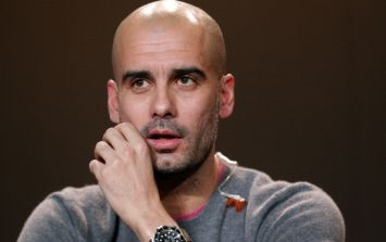 Pic: This Breaking Bad inspired Pep Guardiola magazine cover is pretty cool, yo