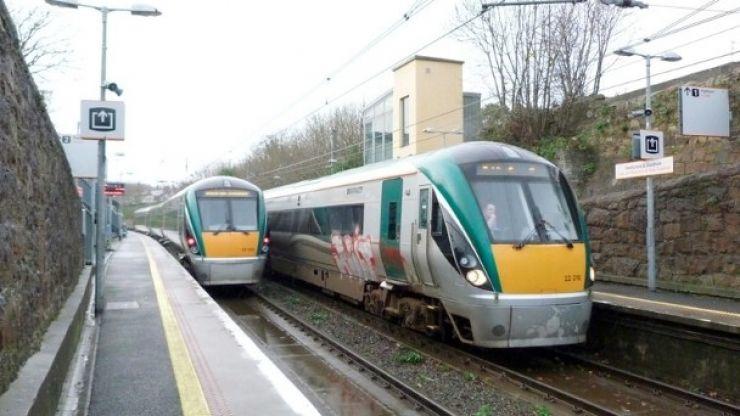 Fare dodgers beware: Irish Rail prepares for ticket inspection blitzes