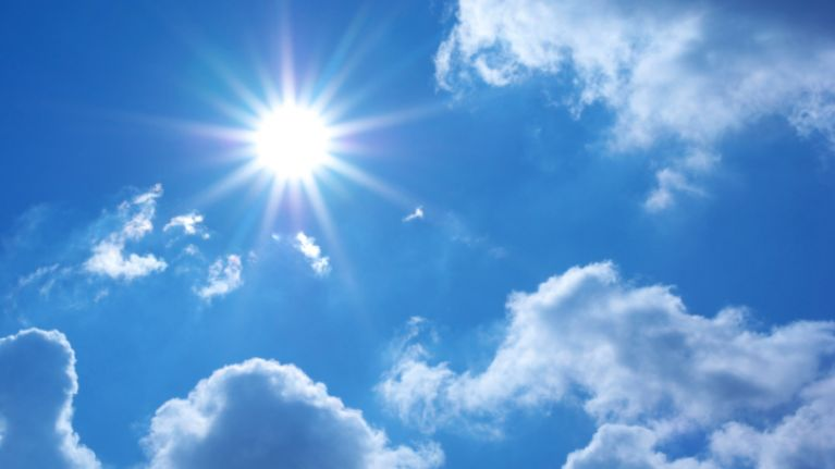 the heatwave is over but it s not all bad news on the weather front