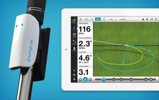 Review: Swingbyte 2 - mobile golf swing analysis
