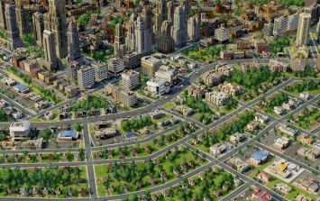 Review: Sim City is back, and it's still ridicuously addictive