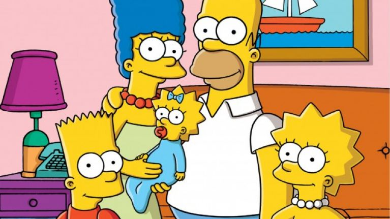 Video: Every single movie reference in the first five seasons of The Simpsons