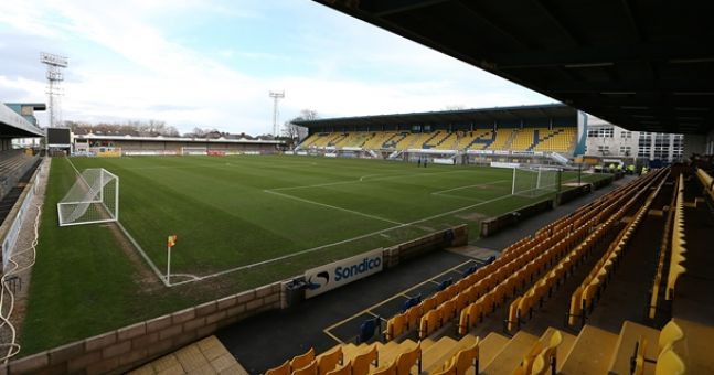 Torquay United website brilliantly take the piss with new signing announcement