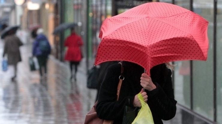 Pic: Looks like summer's over folks... or it is in Galway at least