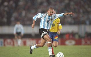 Nivea Player Profile: Juan Sebastian Veron