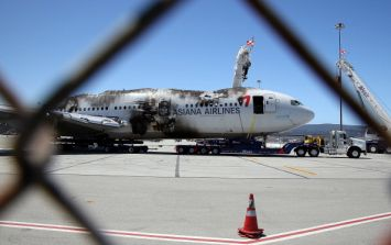 Asiana Airlines sues news station that named Flight 214 pilot as 'Sum Ting Wong'