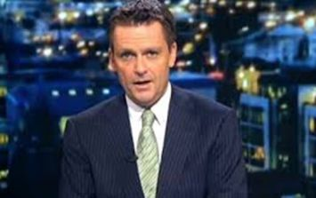 Video: Aengus Mac Grianna got a little bit tongue-tied on the news last night