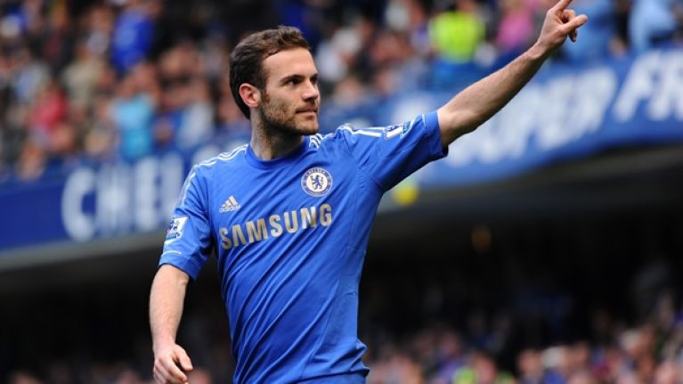 Transfer Talk: London still calling for Mata and James McCarthy to become a Magpie?
