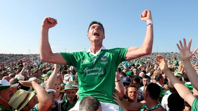 Video: What do you make of the Limerick hurling song, Luimneach Abu?