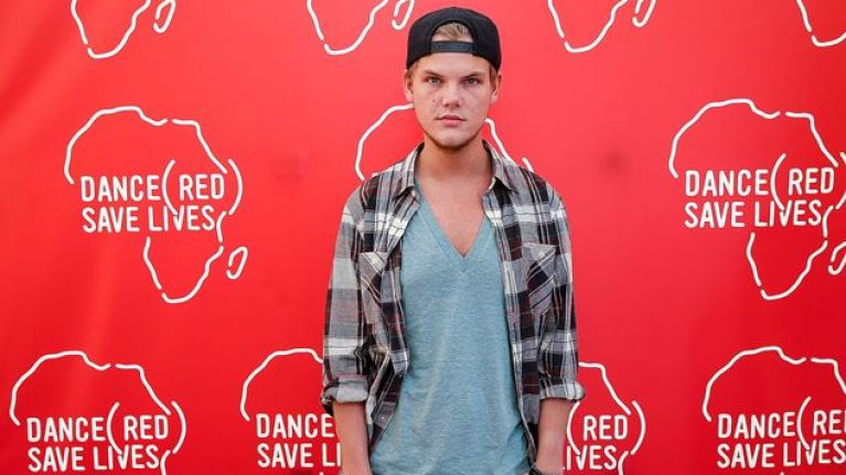 Avicii proclaims his love for Colaiste Lurgan's version of 'Wake Me Up'