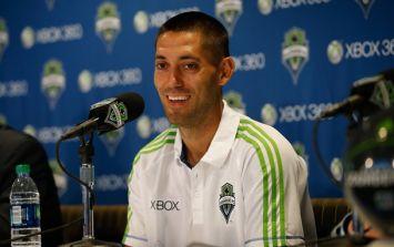Tat's not Clint Dempsey – Seattle fan gets a shocking ink job