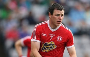Conor Gormley's one-game ban has been overturned