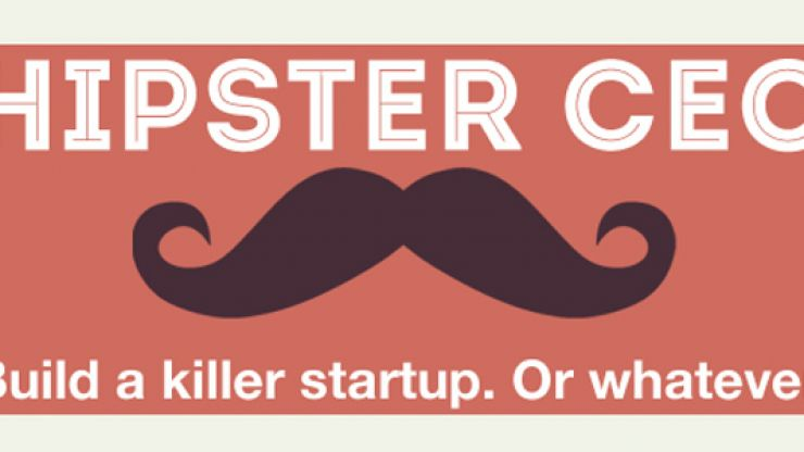 App of the Week: Ever felt like you've wanted to own your own hipster start-up?