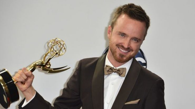 Happy Birthday Aaron Paul! Here are some of our favourite moments from the Breaking Bad star