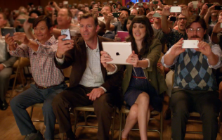 Video: Nokia makes fun of Apple and Samsung in their latest Lumia advert