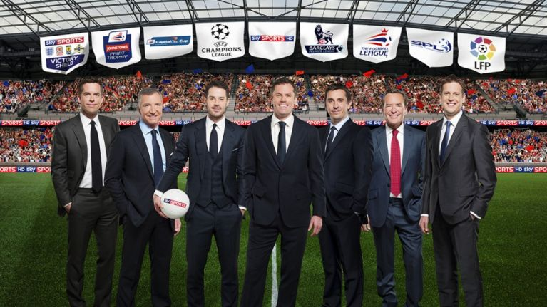 JOE meets...The Sky Sports football panel to discuss all the summer's transfer sagas