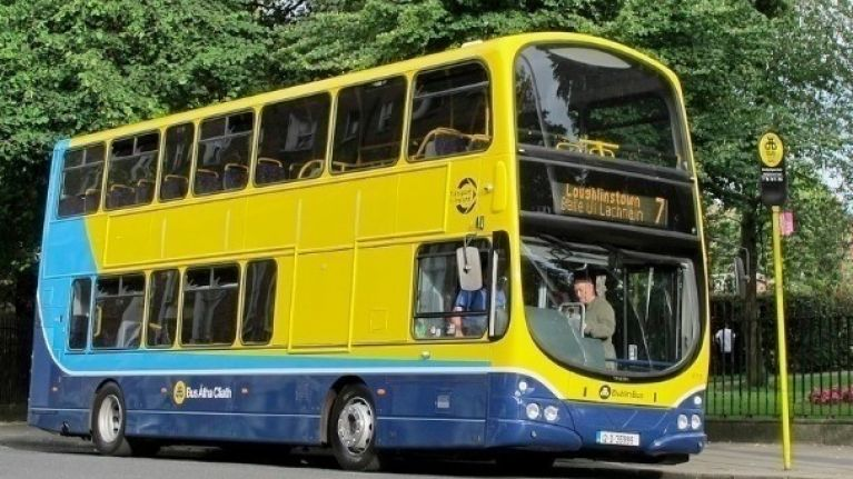 The cost of travelling on buses and trains in Ireland is going up