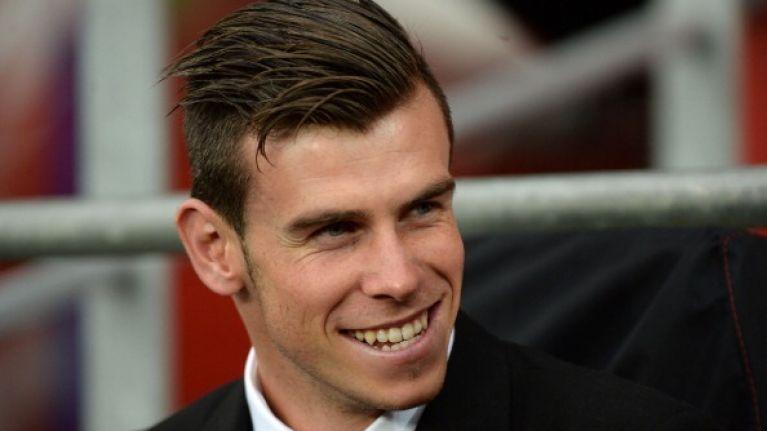 Did you see The Sun's Gareth Bale announcement fail on Twitter?
