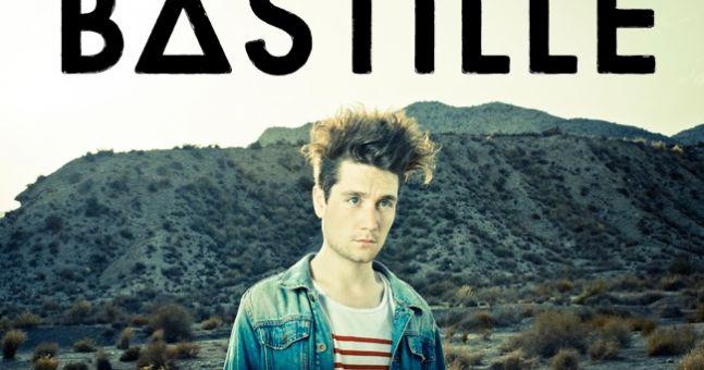 Storming the Bastille: JOE meets Dan Smith, lead singer of Bastille and crooner of worldwide hit Pompeii