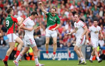 Three things we learned from Mayo's defeat of Tyrone