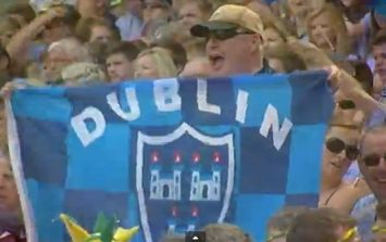 Video: RTE get the juices flowing ahead of Dublin – Kerry clash