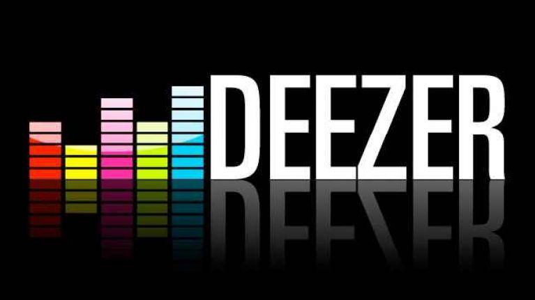 Image result for streaming Deezer
