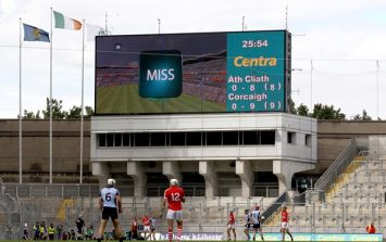 Video: The Hawkeye fiasco and the Limerick minors got a mention on Sky Sports News today