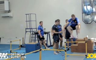 Video: JOE talks plyometric exercises with Leinster's head of fitness