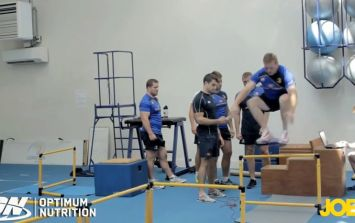Video: JOE talks plyometric exercises with Leinster's head of fitness
