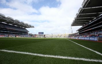 If you were at the match yesterday, can you spot yourself in the crowd? eircom GAA FanPic arrives at Croke Park