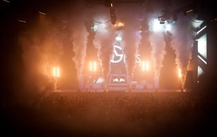 Gallery: Check out some fantastic shots of all the action at the Red Bull Electric Ballroom at Oxegen